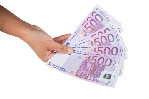 Privat Geld noch heute ohne Bank
