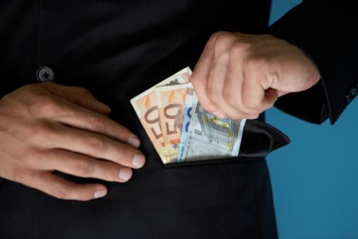Zonder documenten direct 150 euro lenen