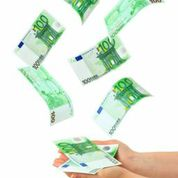 Heute noch 200 Euro schnell auf dem Konto
