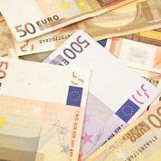 100 Euro Anforderungskredit sofort auf dem Konto