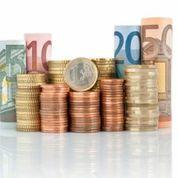 600 Euro Kredit Geld in wenigen Minuten auf dem Konto