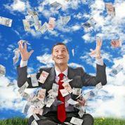 Heute noch 400 Euro privat Geld in wenigen Minuten aufs Konto