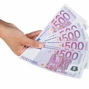 400 Euro Eilkredit in wenigen Minuten aufs Konto