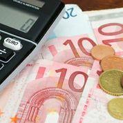 950 Euro Kredit ohne Schufa heute noch aufs Konto