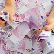 Heute noch 3000 Euro aufs Konto