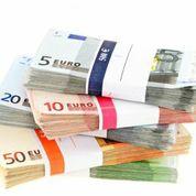 Heute noch 350 Euro aufs Konto