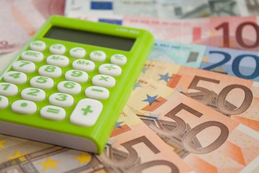 Privat 700 Euro Kredit leihen heute
