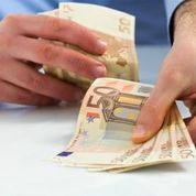 Heute noch 950 Euro sofort leihen