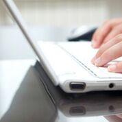 Job online flexibel