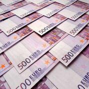 450 Euro Anforderungskredit aufs Konto