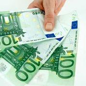 650 Euro Kredit ohne Schufa sofort aufs Konto