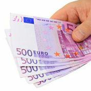 Kurzzeitkredit 400 Euro in 30 Minuten auf dem Konto